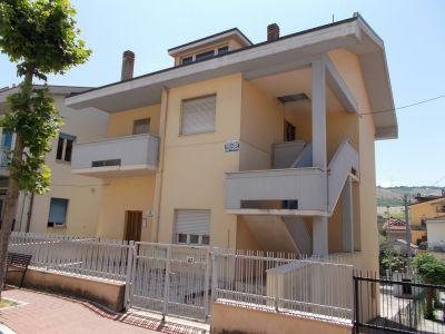 foto Villa Vendita Pineto