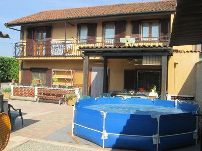 foto Villa Vendita Piobesi Torinese