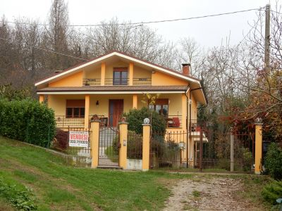 foto Villa Vendita Piozzo