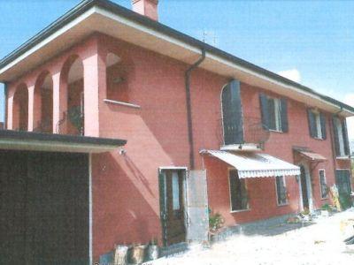 foto Villa Vendita Poirino
