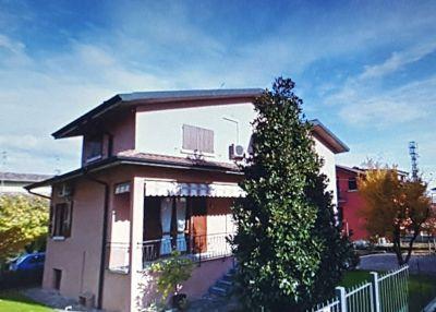 foto Villa Vendita Pontirolo Nuovo