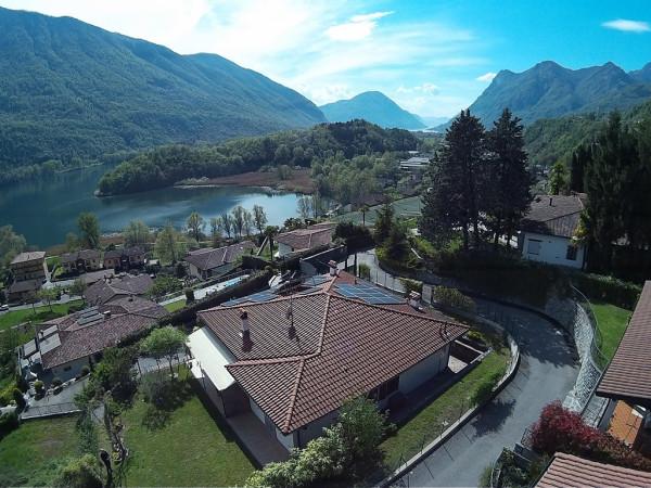 foto  Villa via Ceresio 92-94, Porlezza