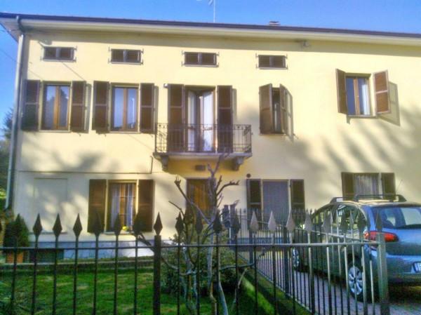 Villa in vendita a Portacomaro, 4 locali, prezzo € 145.000 | CambioCasa.it