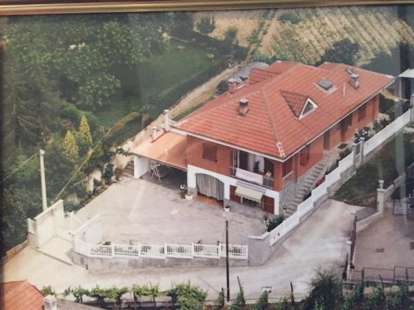 Villa in vendita a Portacomaro, 9999 locali, prezzo € 255.000 | CambioCasa.it