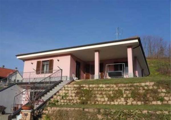 Villa in vendita a Portacomaro, 4 locali, prezzo € 280.000 | CambioCasa.it