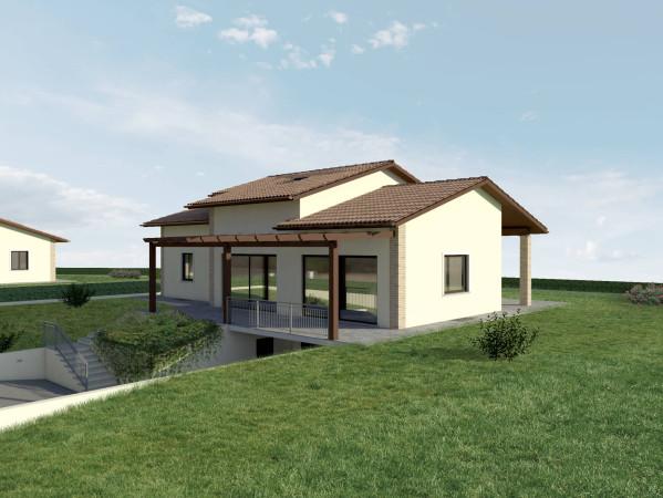 Villa in vendita a Portacomaro, 9999 locali, Trattative riservate | CambioCasa.it