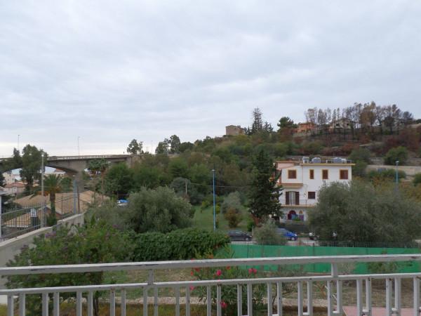 foto vista Villa via Melograno, Porto Empedocle