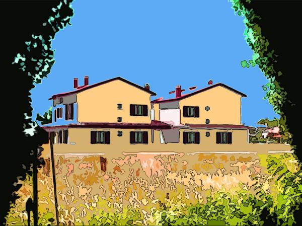 foto  Villa in Vendita a Porto Mantovano