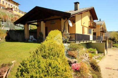 foto Villa Vendita Pramollo