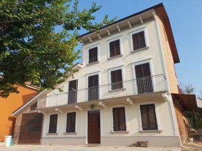foto Villa Vendita Priocca