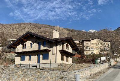 foto Villa Vendita Quart
