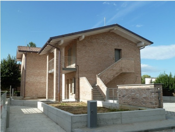foto  Villa via Antonio Cugini, Reggio Emilia
