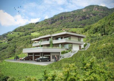 foto Villa Vendita Renon