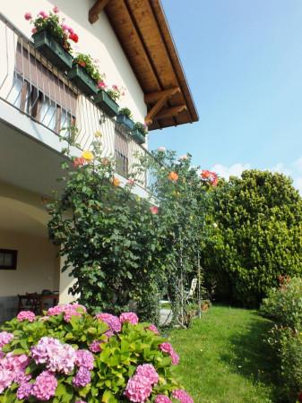 foto facciata Villa, ottimo stato, 150 mq, Rezzago