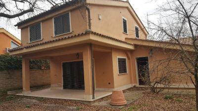 foto Villa Vendita Riano