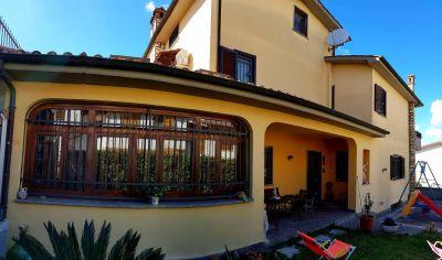 foto Villa Vendita Rignano Flaminio