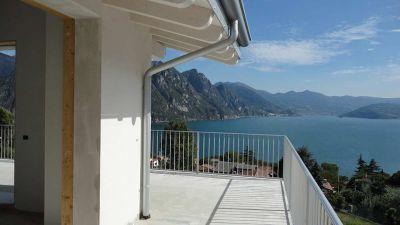 foto Villa Vendita Riva di Solto
