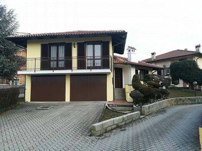 foto Villa Vendita Riva Presso Chieri