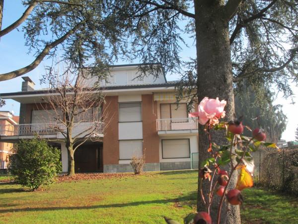 Vendita Villa Rivarolo Canavese. Posto auto, terrazza, 400 mq, rif ...