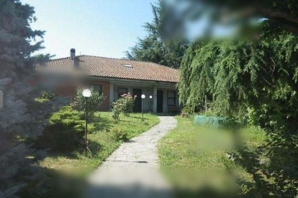 Vendita Villa in Strada Paradiso Rivarolo Canavese. Buono stato ...