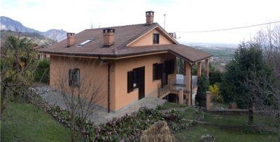 foto Villa Vendita Roletto