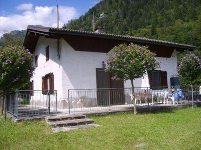 foto Villa Vendita Ronco Canavese