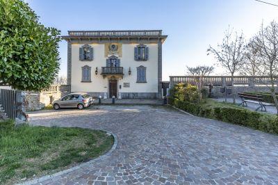 foto Villa Vendita Roncola