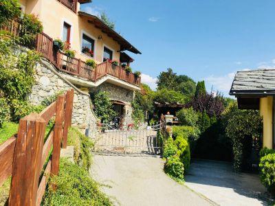 foto Villa Vendita Saint-Christophe