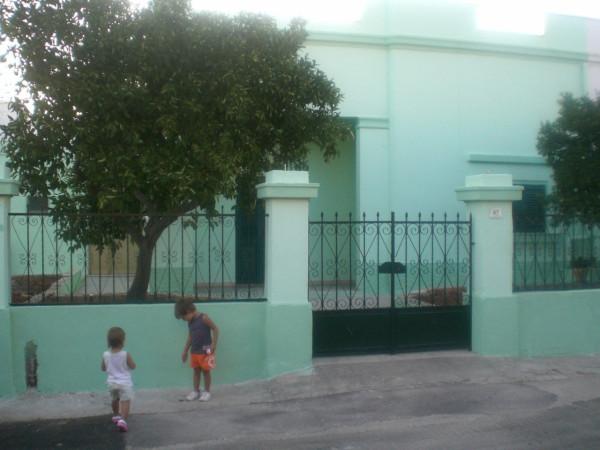 foto  Villa via Giuseppe Parini 47, Salve
