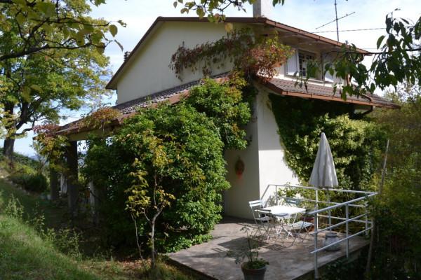 foto Esterno Villa via Villa di Cedrecchia, San Benedetto Val di Sambro