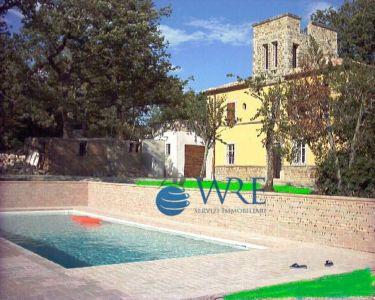 foto Villa Vendita San Casciano dei Bagni