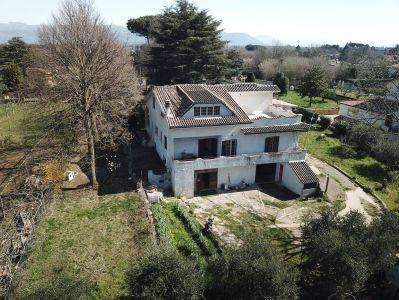 foto Villa Vendita San Cesareo