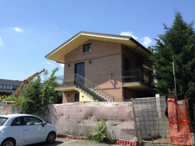 foto Villa Vendita San Gillio