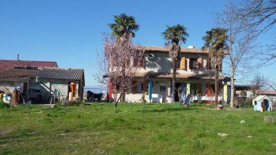 foto Villa Vendita San Giorgio in Bosco
