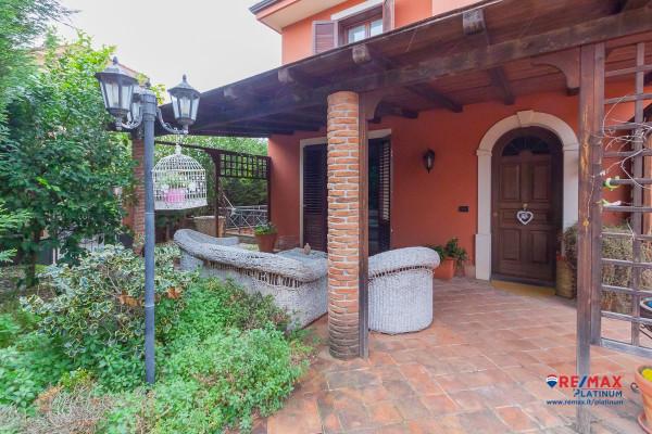 foto Esterno Villa, ottimo stato, 226 mq, San Gregorio di Catania