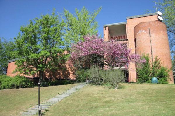 foto VERDE Villa, buono stato, 950 mq, San Salvatore Monferrato