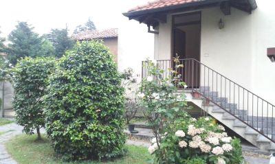 foto Villa Vendita San Vittore Olona