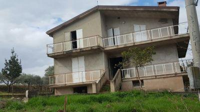 foto Villa Vendita Sant'Agata De' Goti