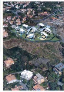 foto Villa Vendita Sant'Agata li Battiati