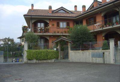 foto Villa Vendita Sant'Ambrogio di Torino