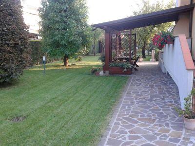 foto Villa Vendita Sant'Angelo di Piove di Sacco