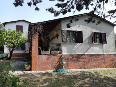 foto Villa Vendita Sant'Angelo Romano