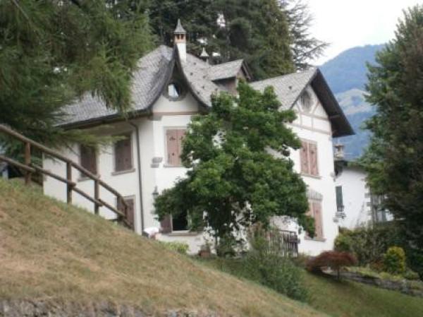 foto esterno Villa via Tavino 21, Santa Brigida