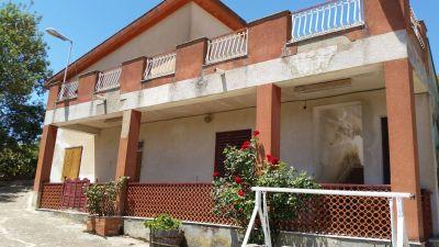 foto Villa Vendita Santa Caterina Villarmosa
