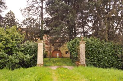 foto Villa Vendita Santa Giustina in Colle