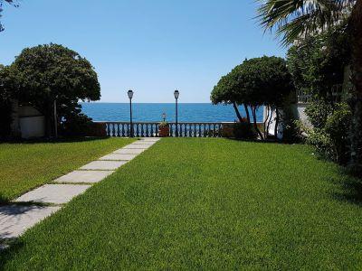 foto Villa Vendita Santa Marinella