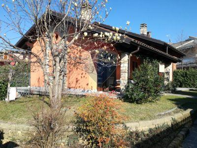 foto Villa Vendita Santena