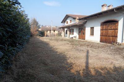 foto Villa Vendita Santo Stefano Roero