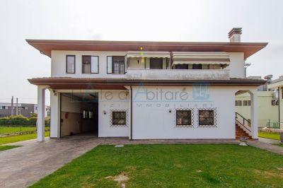 foto Villa Vendita Saonara