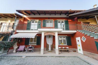 foto Villa Vendita Scalenghe